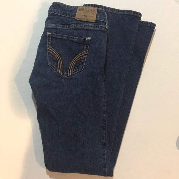 Hollister Denim - GUC Hollister Jeans
